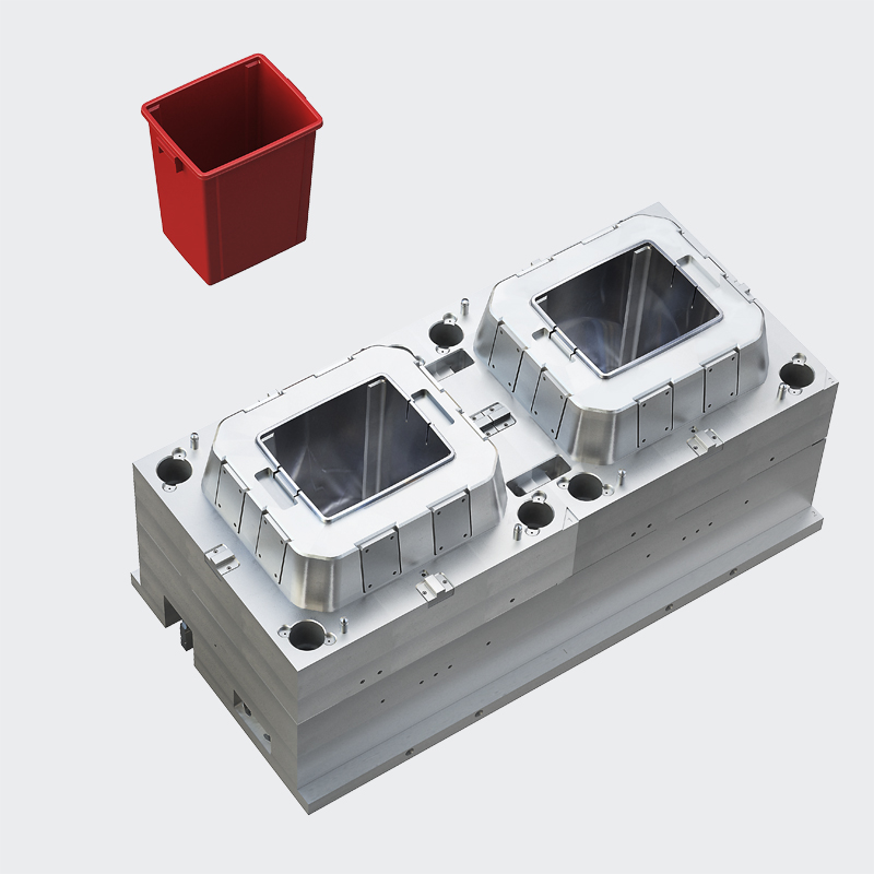 How to improve the quality of plastic mold?