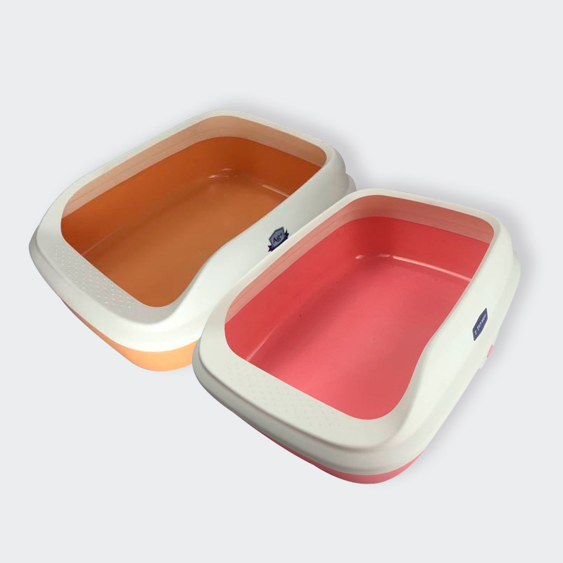 Litter box mould