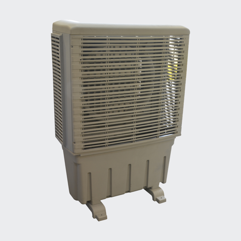 air cooler mold mould