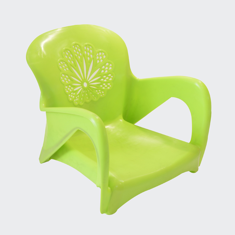 How to make high-quality plastic chair mould?