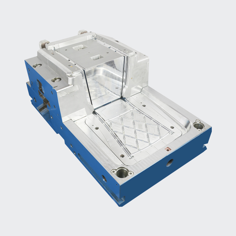 How to make plastic mold processing and injection molding customization