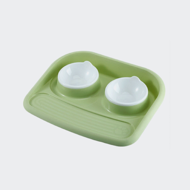 custom injection plastic mould plastic pets bowl